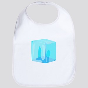 Ice cube Bib