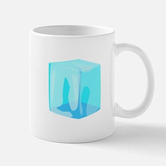 Ice cube Mugs