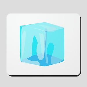 Ice cube Mousepad
