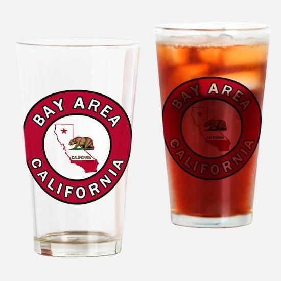 Cute Berkeley Drinking Glass