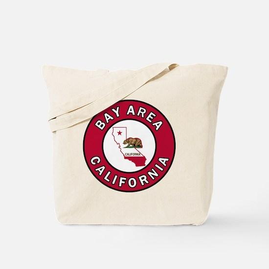 Cute City of alameda Tote Bag