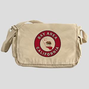 Bay Area Messenger Bag