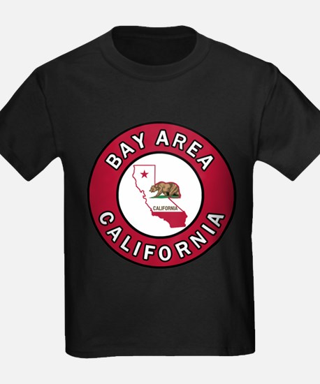 Bay Area T-Shirt