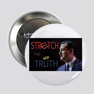 """Lying Ted 2.25"""" Button"""