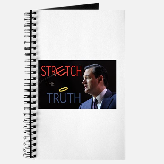 Lying Ted Journal