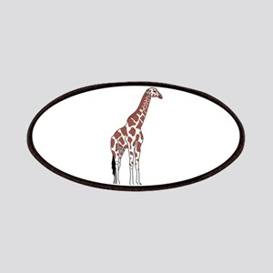 Giraffe Patch