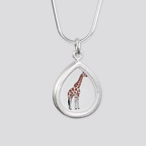 Giraffe Necklaces