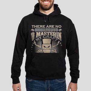 WELDER TSHIRT Hoodie (dark)
