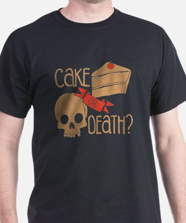 Funny Death T-Shirt