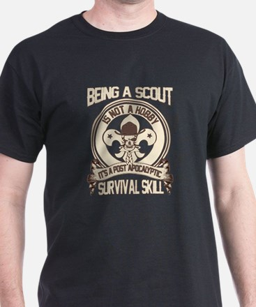 being a scout T-Shirt