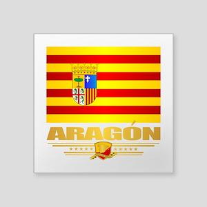 Aragon Sticker
