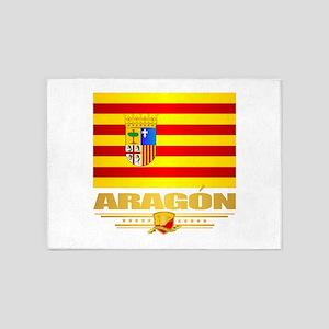 Aragon 5'x7'Area Rug