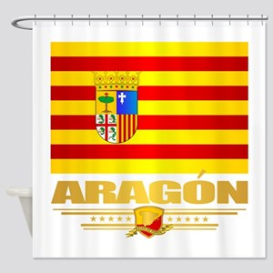 Aragon Shower Curtain