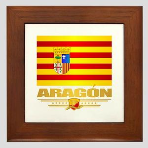 Aragon Framed Tile