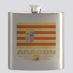 Aragon Flask
