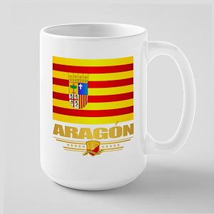 Aragon Mugs