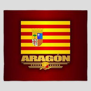 Aragon King Duvet
