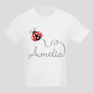 Ladybug Amelia T-Shirt