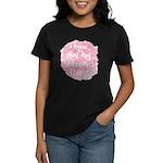 My Redeemer Lives Women's Dark T-Shirt