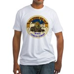 USS Sphinx (ARL 24) Fitted T-Shirt