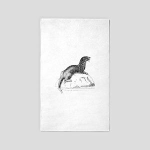 Otter Area Rug