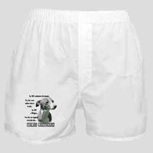 Iggy FAQ Boxer Shorts