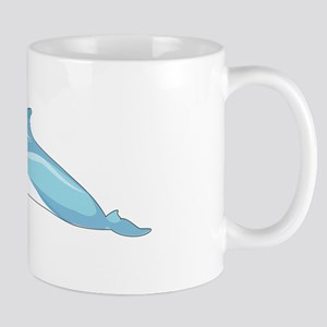 Blue Dolphin Mugs