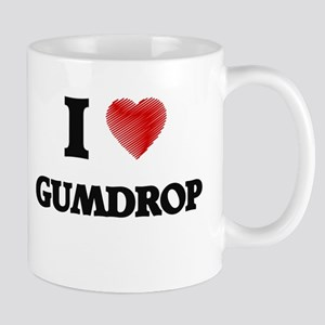 I love Gumdrop Mugs