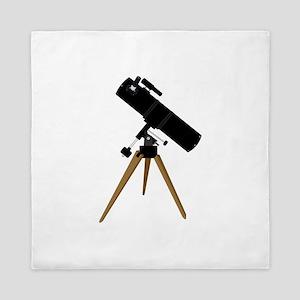 Reflector telescope Queen Duvet