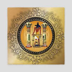 Anubis Queen Duvet
