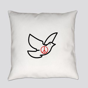The dove Everyday Pillow