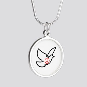 The dove Necklaces