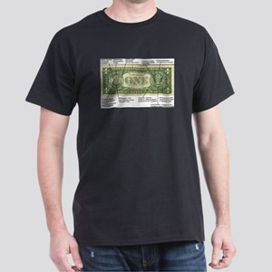 Evil Money T-Shirt