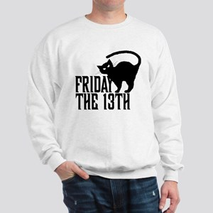 Friday 13th Sweatshirt