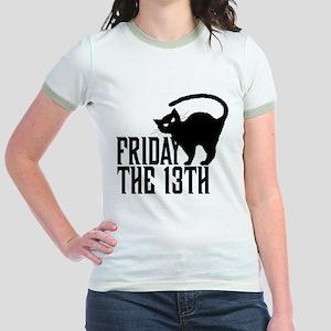 Friday 13th Jr. Ringer T-Shirt