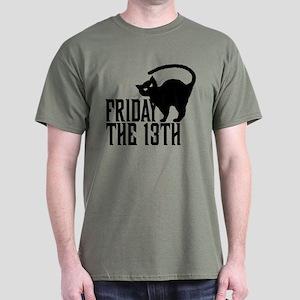 Friday 13th Dark T-Shirt