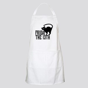 Friday 13th BBQ Apron