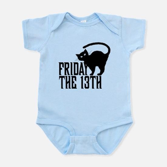 Friday 13th Infant Bodysuit
