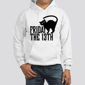 Friday 13th Hooded Sweatshirt