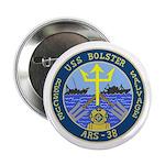 USS Bolster (ARS 38) Button