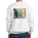 I Love Peter Sweatshirt