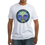 USS Bolster (ARS 38) Fitted T-Shirt