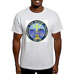 USS Bolster (ARS 38) Light T-Shirt