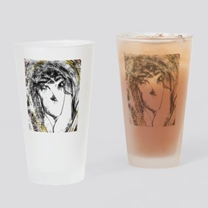 Special Drinking Glass