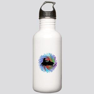 SNOW MAGIC Water Bottle