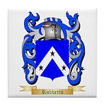 Rubberts Tile Coaster