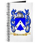 Rubberts Journal