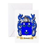 Rubach Greeting Cards (Pk of 10)