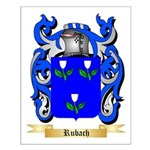 Rubach Small Poster