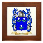 Rubach Framed Tile